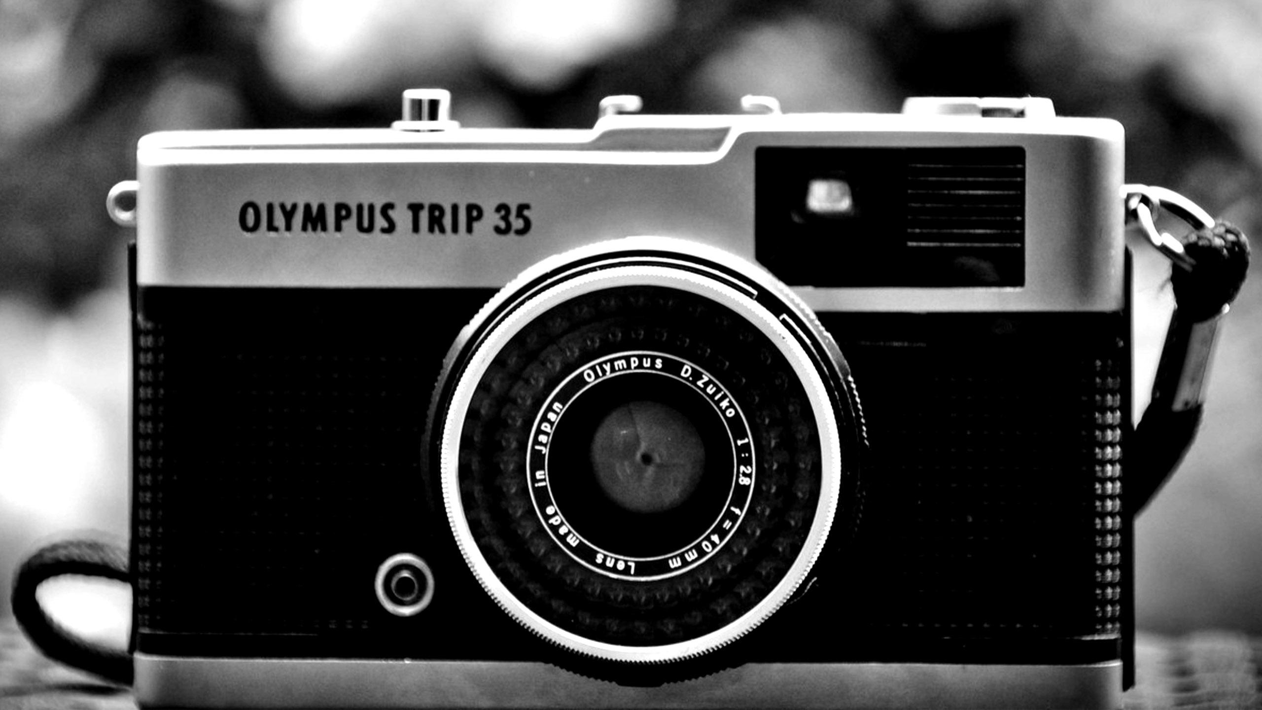 Olympus trip 35 - Camaras fotos antiguas ...