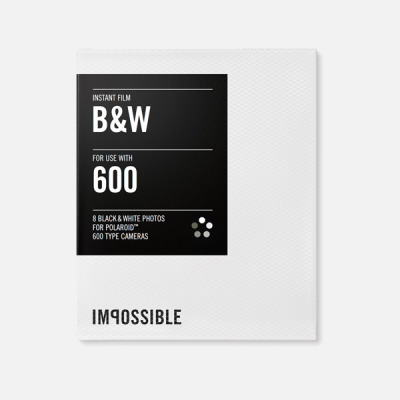 pelicula impossible blanco y negro