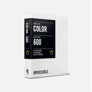 pelicula impossible color 600